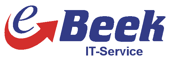Logo eBeek IT-Service